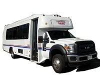 25 seat Minibus