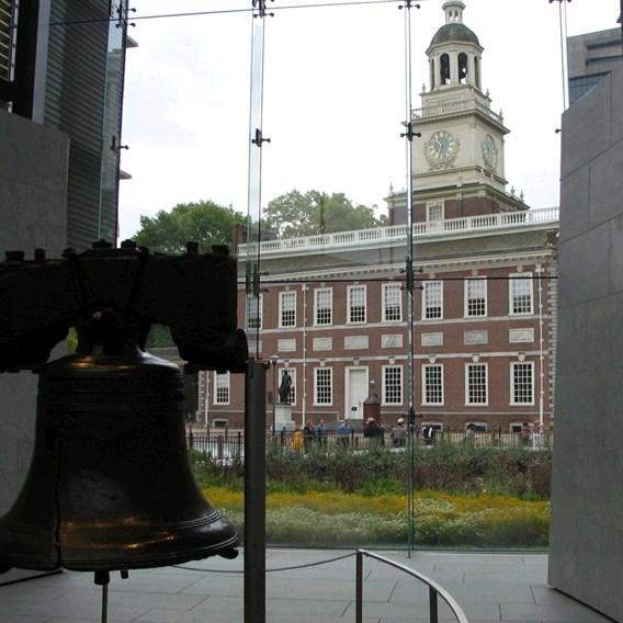 Philadelphia with a Chocolate Twist