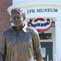 JFK's 100th Birthday Celebration