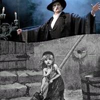 Phantom and Les Mis