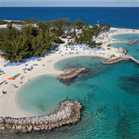 8 Night Bahamas Holiday Cruise