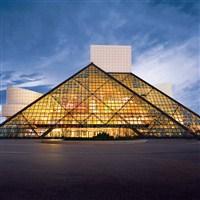 Rock & Roll Hall of Fame & Cleveland Aquarium