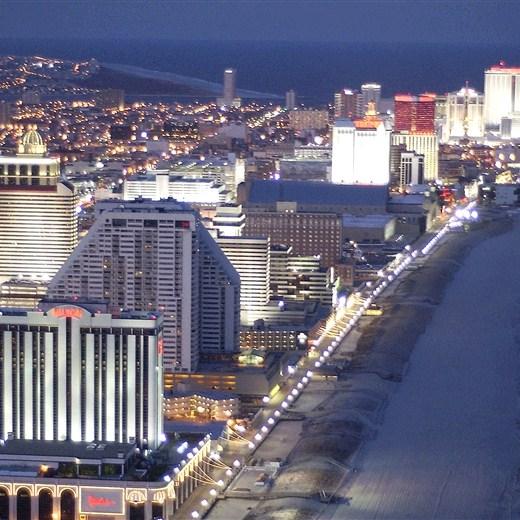 Bally's Atlantic City 5 Day