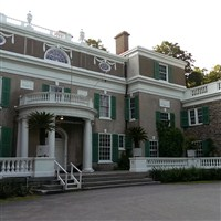 Presidential Homes of New York and New England