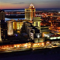 Tropicana Atlantic City 5 Day