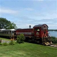 Deluxe Rails of New Hampshire