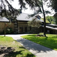 Mountain Playhouse by Lenzner Tours
