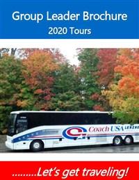 2020 Group Leader Brochure