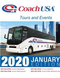 2020 January Tour Brochure