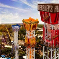 Hershey Family Overnight by Lenzner Tours