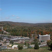 Seven Springs Autumnfest by Lenzner Tours