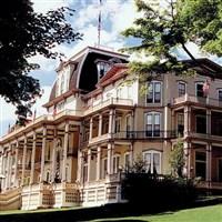 Chautauqua Institution by Lenzner Tours
