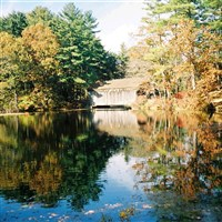 New England Fall Foliage by Lenzner Tours