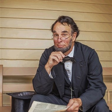 The Land of Lincoln with Kevin Green by Lenzner