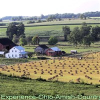 The New Amish Country Theater by Lenzner Tours