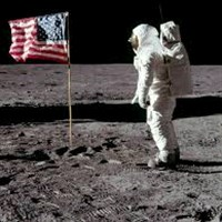 To the Moon & Back: 50th Anniv. of Apollo 11 by LT