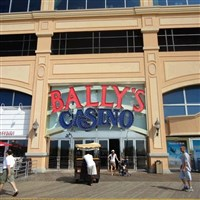 Bally's Casino  Atlantic City 4 Day