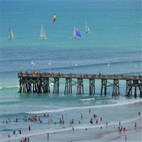 Daytona Beach 15 Day by Lenzner Tours