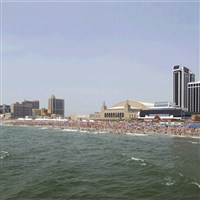 Resorts Casino Hotel Atlantic City 5 Day - Lenzner