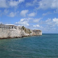 9 Night Bermuda/Bahamas Cruise Enchantment Lenzner