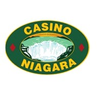 Casino Niagara by Coach USA Erie