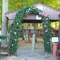 Christmas at Shaker Woods