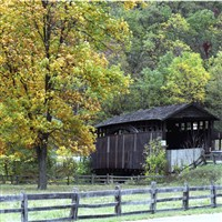 Pennsylvania Covered Bridges by Lenzner Tours