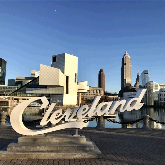 Discover Cleveland by Lenzner Tours
