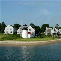 Deluxe Cape Cod by Lenzner Tours