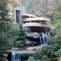 Frank Lloyd Wright Homes