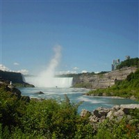 Niagara Falls - USA Sightseeing by Lenzner Tours