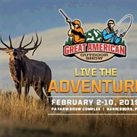 Great American Outdoor Show by Lenzner Tours