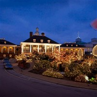 A Country Christmas at the Opryland Hotel