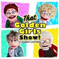 That Golden Girls Show a Puppet Parody by LFL TOL