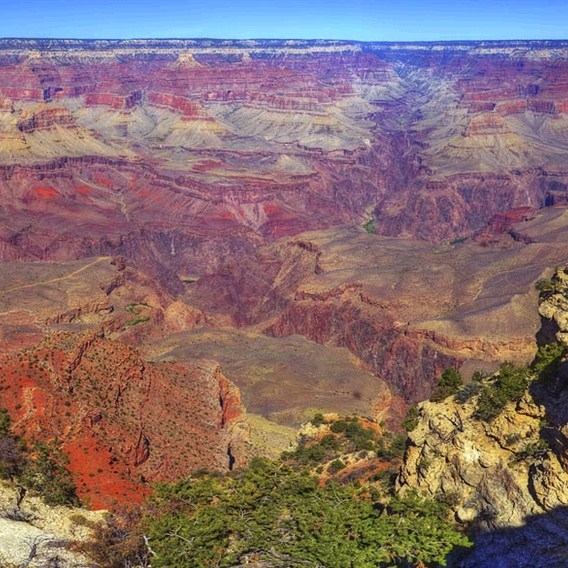 Great Trains and Grand Canyons by Lenzner Tours