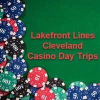 Lakefront Casino Trips - Cleveland