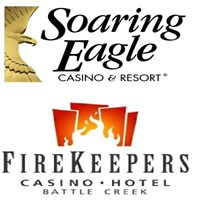 Soaring Eagle & Firekeepers Casinos - LFL Clevelad