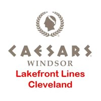Caesars Windsor Casino - Lakefront Lines Cleveland
