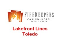 Firekeepers Casino NYE 2019 by Lakefront Lines Tol