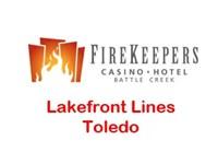 FireKeepers Casino by Lakefront Lines Toledo