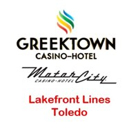 Greektown Casino by Lakefront Toledo