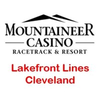 Mountaineer Casino by Lakefront Lines Cleveland