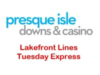Presque Isle EXPRESS by Lakefront Lines Cleveland