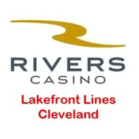 Rivers Casino by Lakefront Lines Cleveland