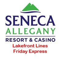 Seneca Allegany EXPRESS by Lakefront Cleveland