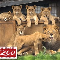 Columbus Zoo & Aquarium by Lenzner Tours