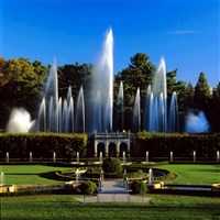 QVC & Longwood Gardens by Lenzner Tours