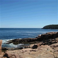 Maine Magical Summer by Butler Motor Tours