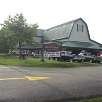 Hartville Markets, Horses and Wine by Lenzner Tour