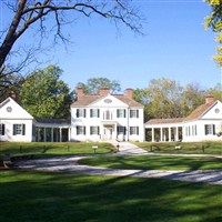 Blennerhassett Island by Lenzner Tours